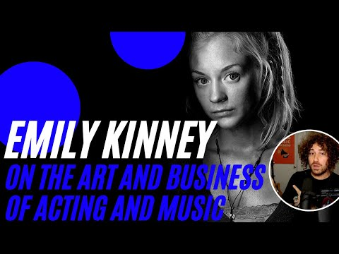 @Emily Kinney on the Art and Business of Acting and Music | The New Music Business with Ari Herstand