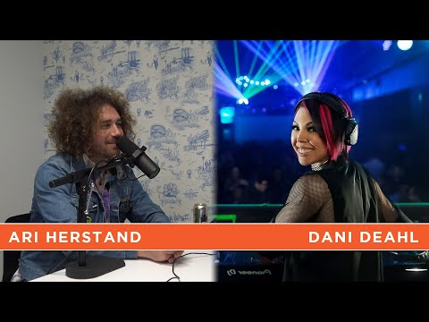 Sexual Harassment, Sexism and Life as a Female DJ in a Male Dominated Field with Dani Deahl