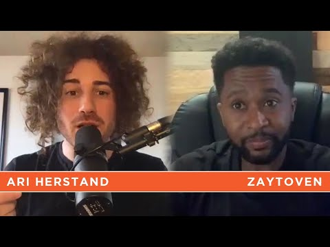 Zaytoven, Godfather of Trap, Production in Age of Coronavirus | New Music Business with Ari Herstand