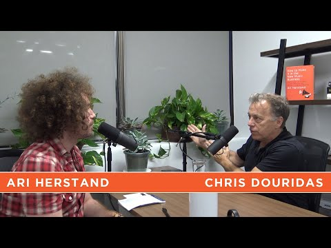 Austin Powers Music Supervisor and KCRW DJ Chris Douridas | The New Music Business with Ari Herstand