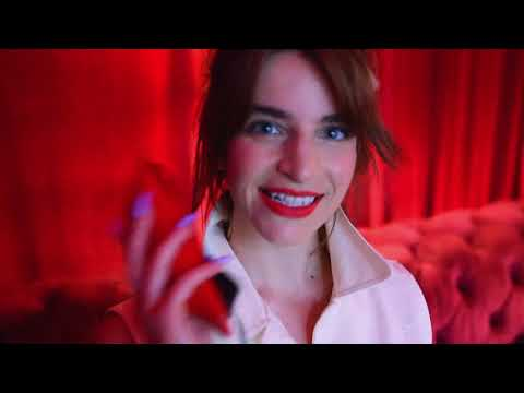 ANNABEL LEE- GO GIRL- OFFICIAL MUSIC VIDEO