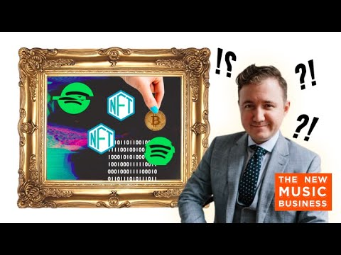 Environmentally Friendly NFTs with Crypto.com's EVP | The New Music Business with Ari Herstand