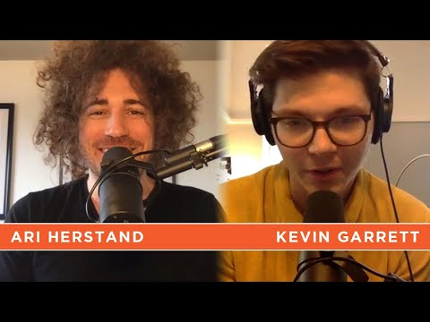 Kevin Garrett on Writing for Beyonce and Recording as an Independent Artist | The New Music Business