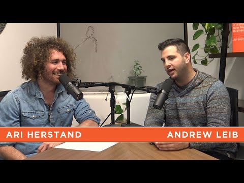Red Light Manager on When, How to Get Management w/ Andrew Leib | New Music Business w/ Ari Herstand