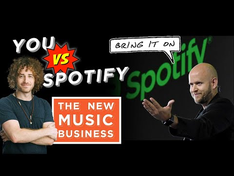 Spotify's Payment Model and Your Release Timeline | The New Music Business with Ari Herstand