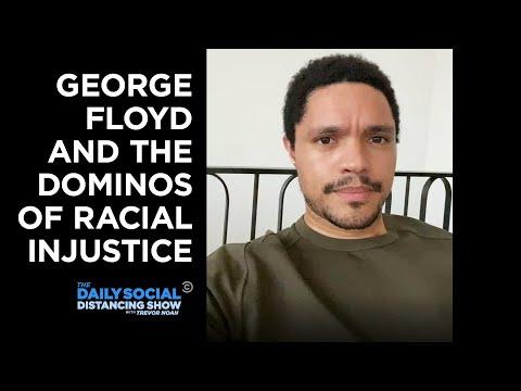 George Floyd, Minneapolis Protests, Ahmaud Arbery & Amy Cooper | The Daily Social Distancing Show