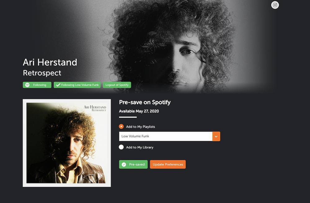 ▷ Buy Targeted Spotify Saves ▷ LikeService24 ◁