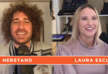 Laura Escude Ari Herstand The New Music Business