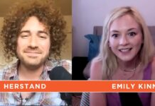 Emily Kinney Ari Herstand The New Music Business Podcast
