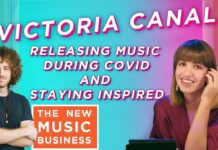 Victoria Canal The New Music Business with Ari Herstand