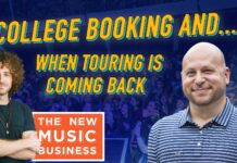 Ari Nisman Degy Entertainment The New Music Bussiness Podcast with Ari Herstand