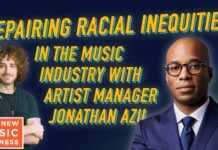 Jonathan Azu Culture Collective the New Music Business with Ari Herstand