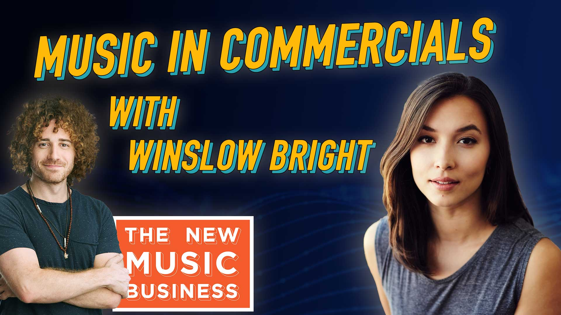 Winslow Bright New Music Business with Ari Herstand