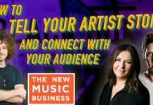Brian Popowitz Livia Tortella Blackbox New Music Business podcast with Ari Herstand