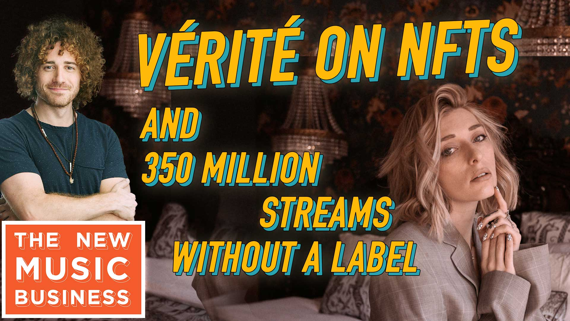 Verite New music Business Podcast Ari Herstand