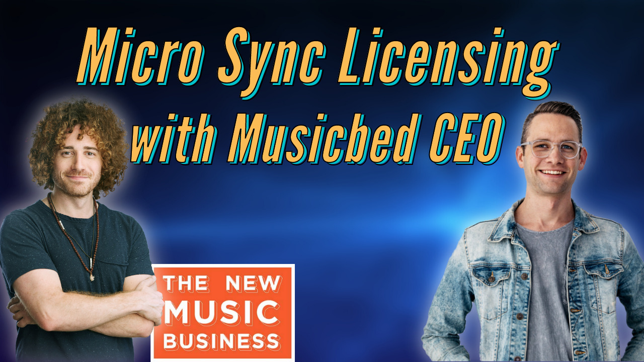 Daniel McCarthy FM Musicbed CEO New Music Business with Ari Herstand